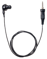 SEP-10A Earphone for Yaesu Airband Radio FTA-550_FTA-750